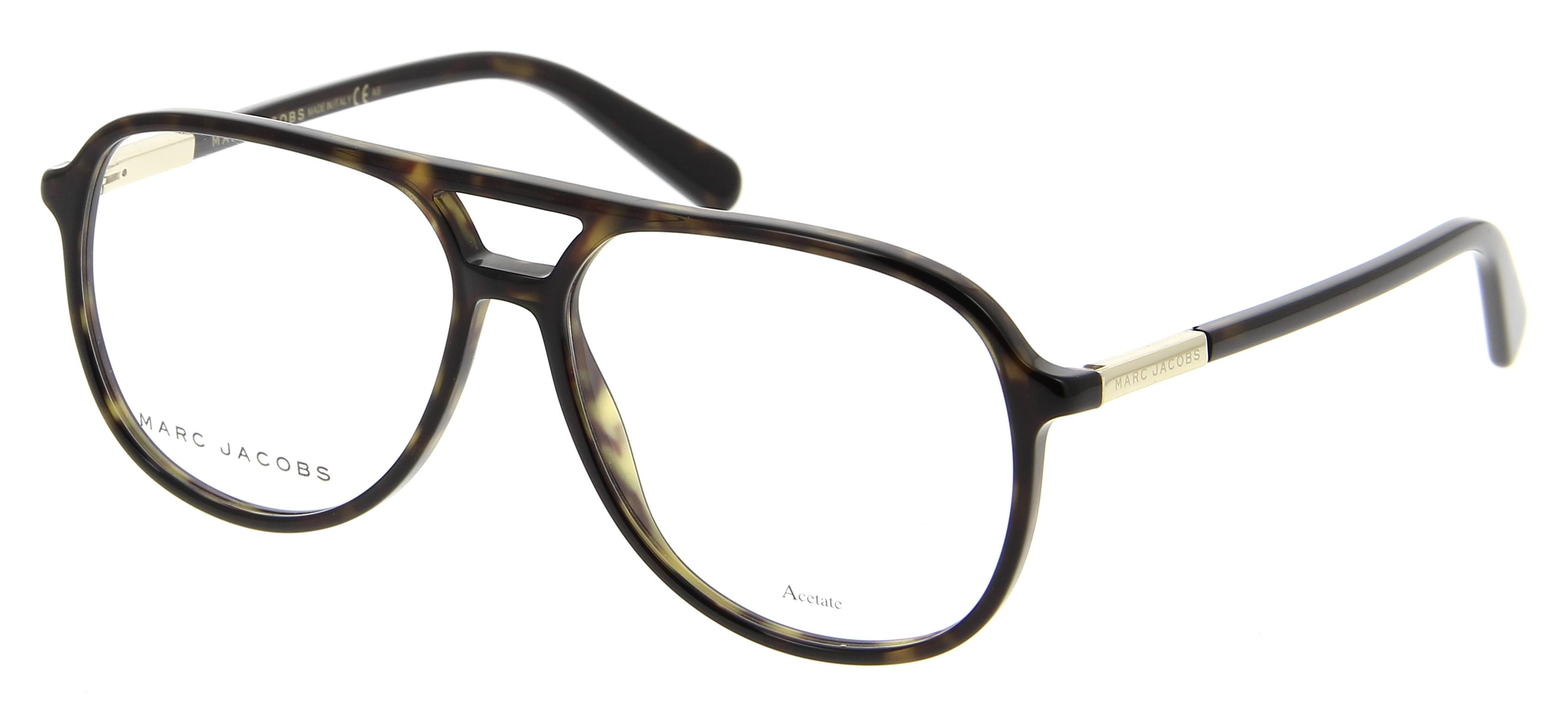 lunettes de vue marc jacobs mj 549 ant 57 14 homme ecaille carr e cercl e tendance 57mmx14mm 161. Black Bedroom Furniture Sets. Home Design Ideas
