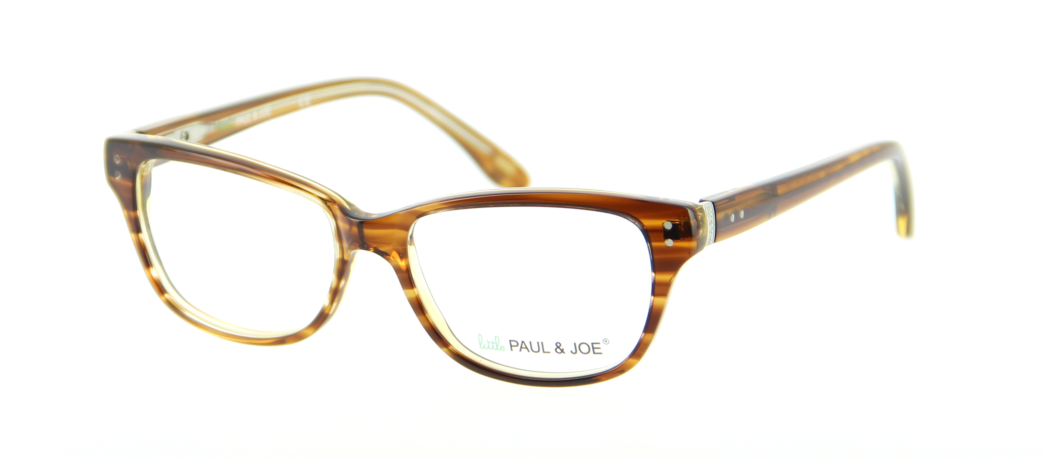 Eyeglasses PJ MILKY03 E208 48/15 PAUL & JOE