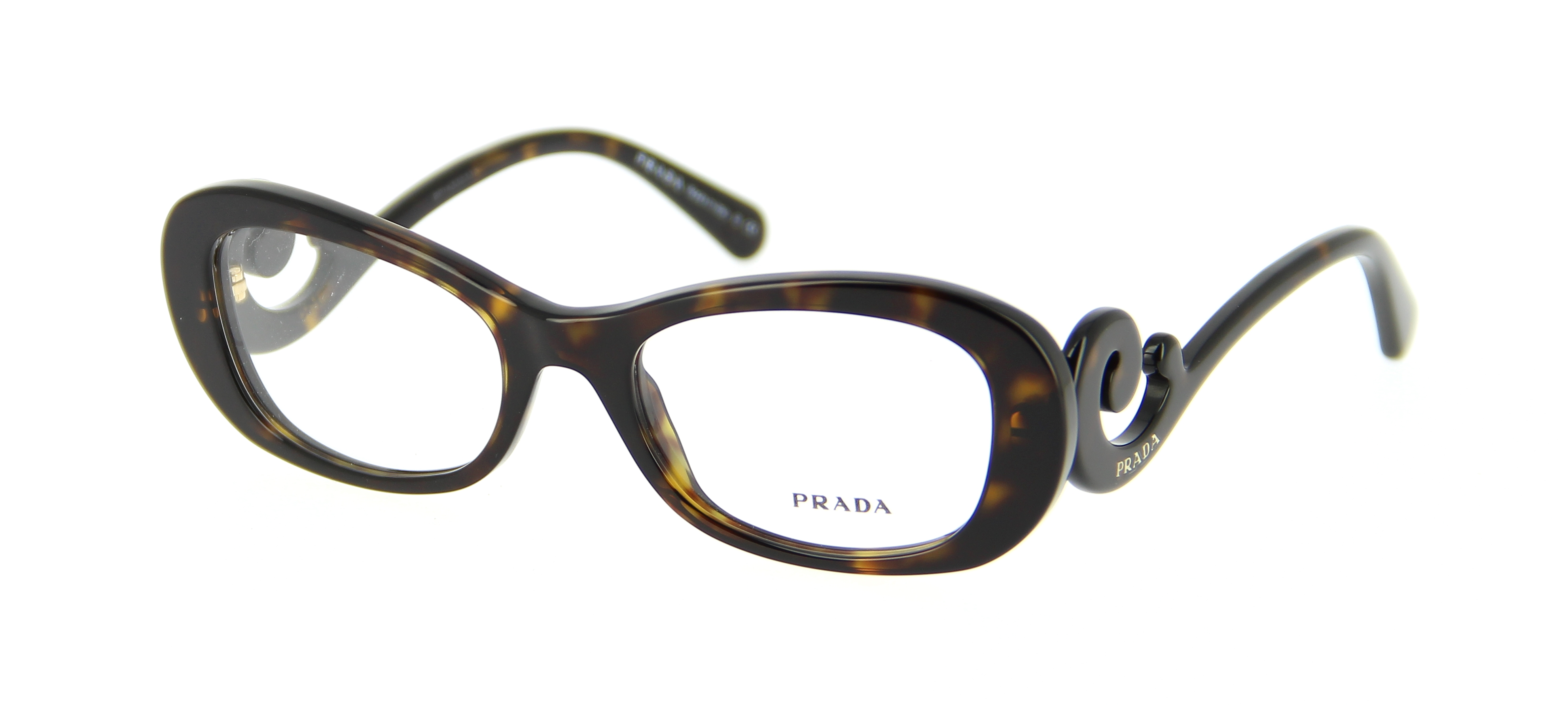 Monture prada lunette de vue louisiana bucket brigade for Miroir virtuel lunettes
